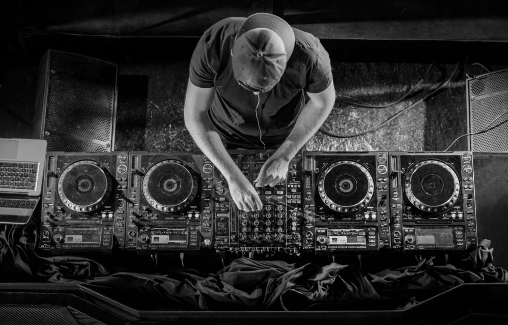 What DJ equipment do I need