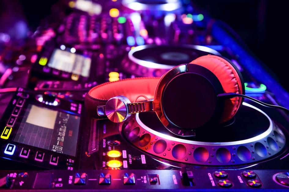 types of DJ