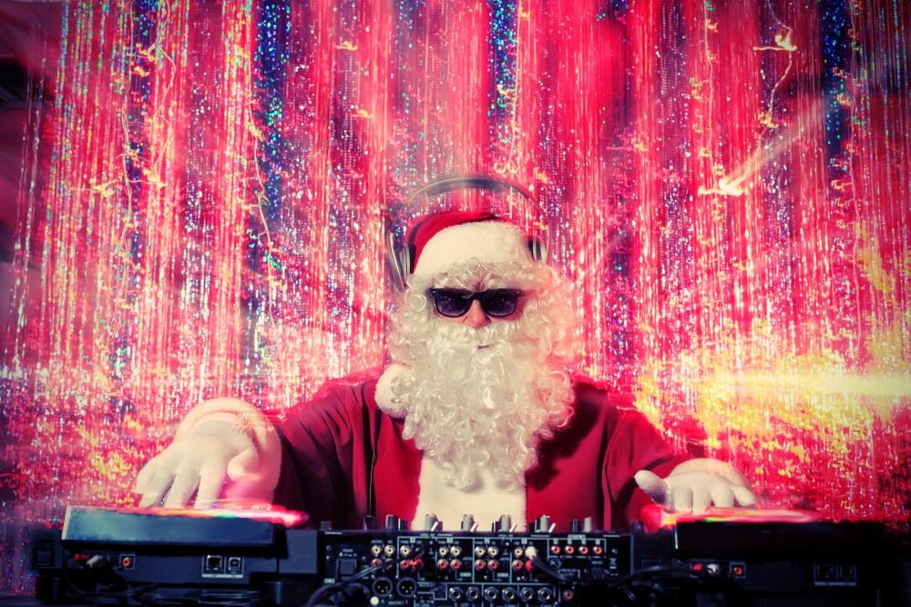 Christmas DJ Gifts